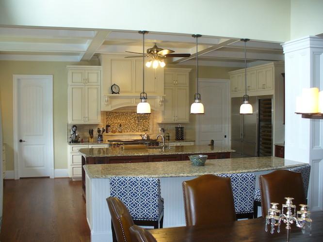 Kitchen Gallery | Creative Design by Judy