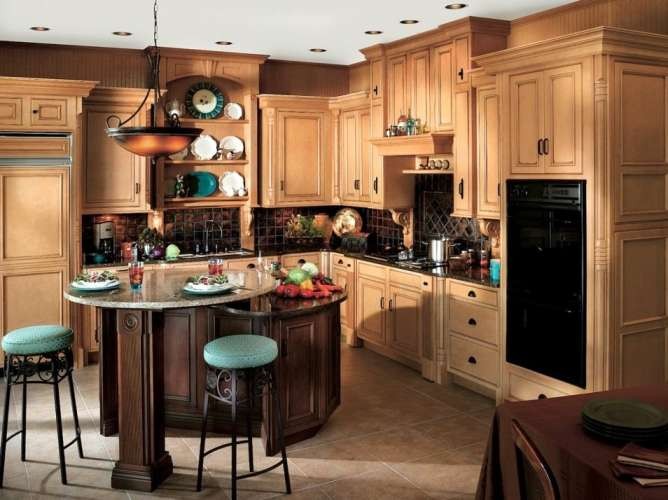 Creative Designs By Judy, Certified Kitchen Designer
