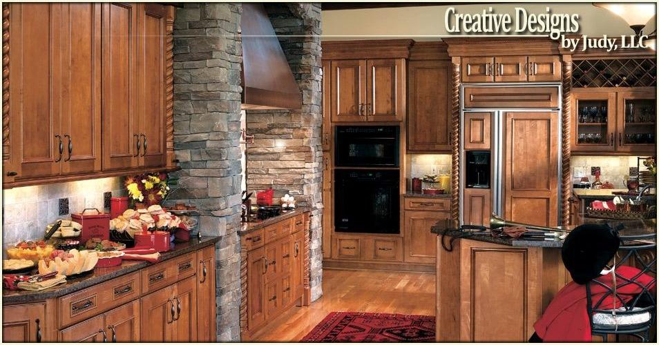 Creative Designs By Judy Certified Kitchen Designer